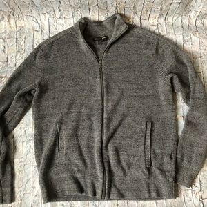 MICHAEL KORS ZIP Up Sweater